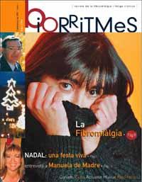 La revista de la fibromiálgia i la fatiga crònica